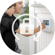 Prostar security systems