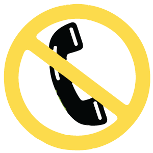 no-service-calls